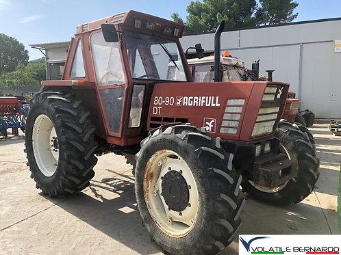 AGRIFULL 80-90DT