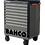 Thumbnail: Carrello Bahco Hub E72