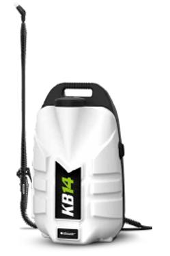 Spruzzatore a batteria KB14 Comet
