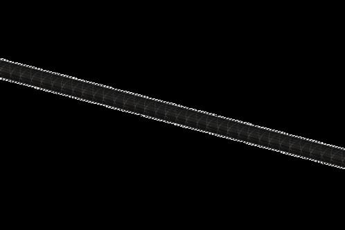Asta in carbonio FISSA 170CM