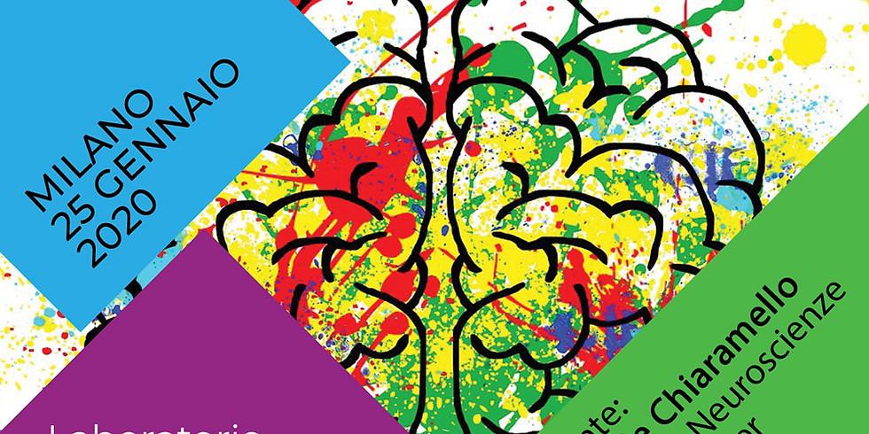 Workshop 'Keep calm - Strategie di intelligenza emotiva' Milano