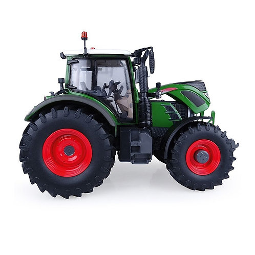 Modellino Fendt Ideal