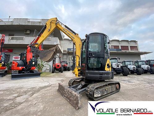 New Holland E35 SBB Mini Escavatore Usato