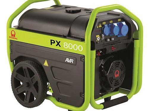 PRAMAC PX8000 230V 50HZ #AVR