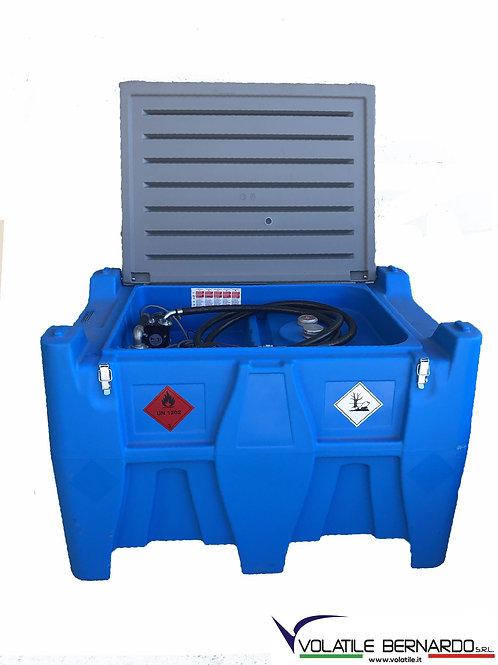 Serbatoio trasportabile per gasolio ed AdBlue® DA 440LT