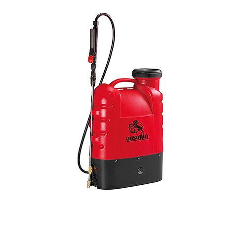 Pompe a spalla elettrica Ausonia 8 LT elettrica