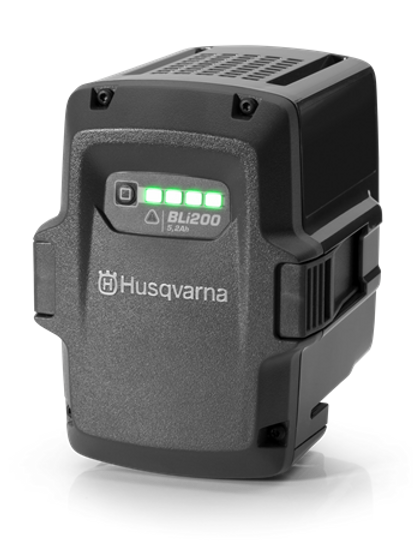 Batteria HUSQVARNA BLi200