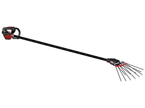 Testa Scuotitore  Infaco per olive Telescopica cm 150/260