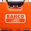 """Thumbnail: Assortimento chiavi a bussola attacco quadro 1/2"""" con profilo esagonale Bahco"""