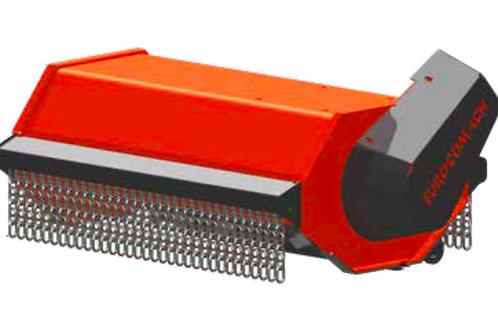Trincia Eurocomach 60SL per Miniescavatore
