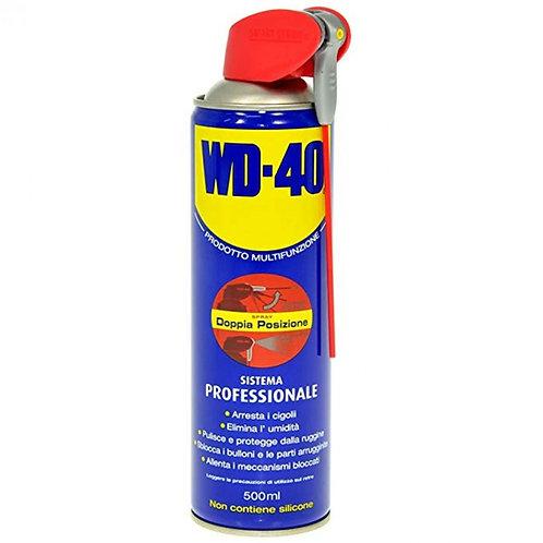 Lubrificante WD-40  500ml