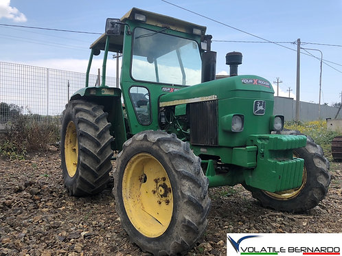 JOHN DEERE TRATTORE AGRICOLO 2030 DT