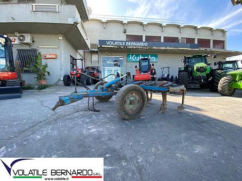 Coltivatore Andolina carrellato