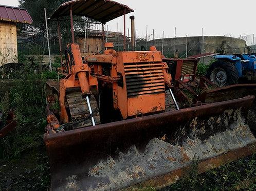 FIAT AGRI 70 C Trattore Cingolato Usato