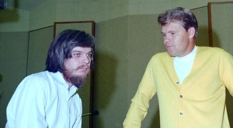 Leon and Glen Campbell