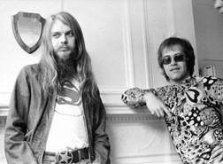 Leon and Elton John
