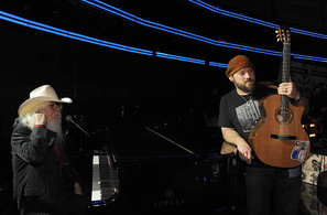 Leon and Zac Brown