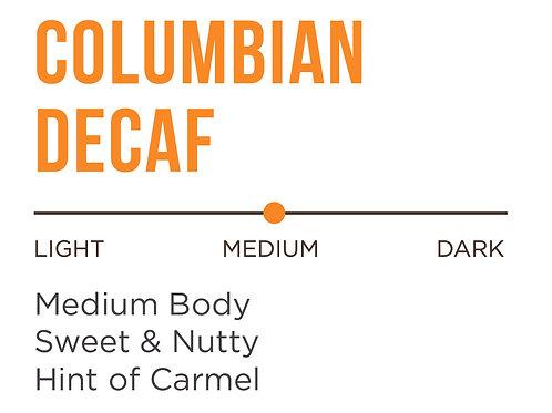 Columbian Decaf