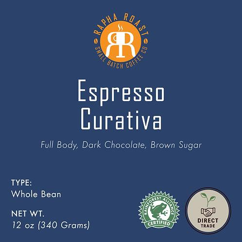 Espresso Curativa