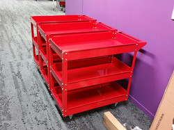 Cart Assembly
