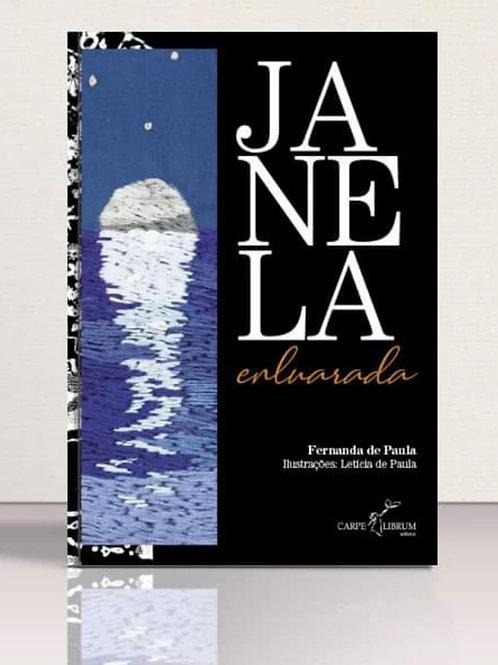 Janela enluarada - de Fernanda de Paula