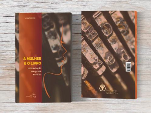 A mulher e o livro: uma relação em prosa e verso