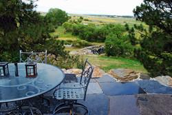 Outdoor Views in Colorado