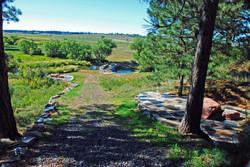 Rural Getaway Estate