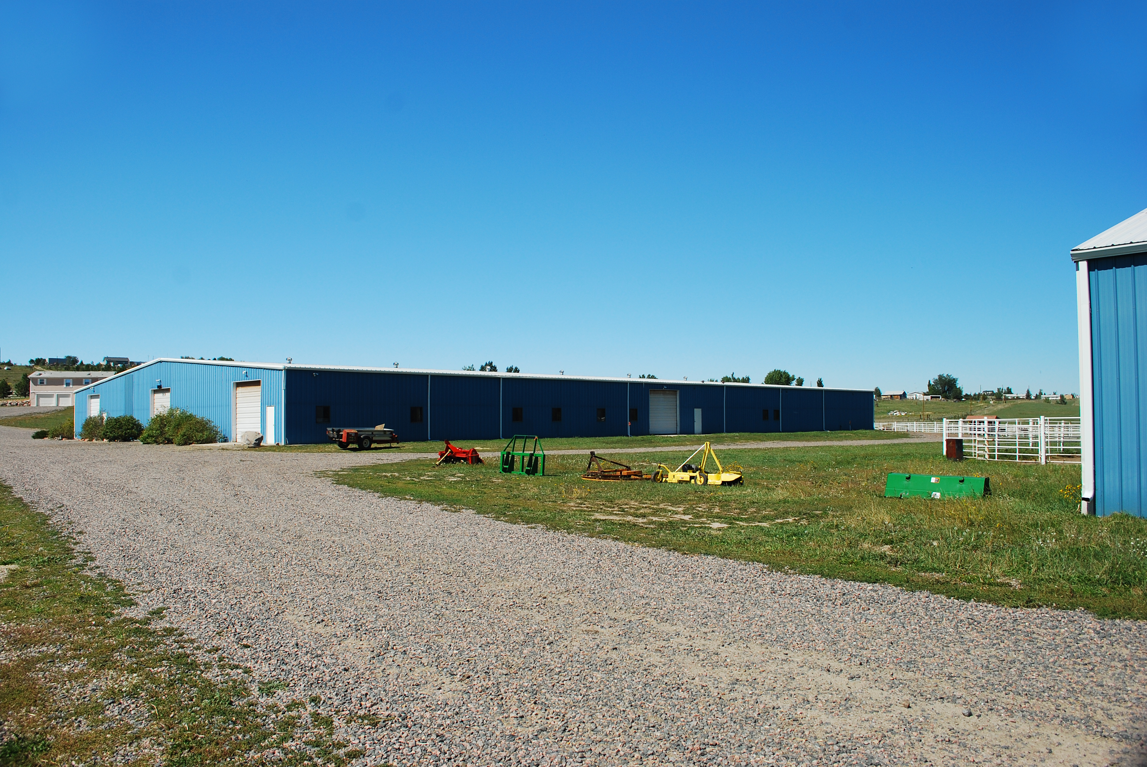 Exclusive Equestrian Center