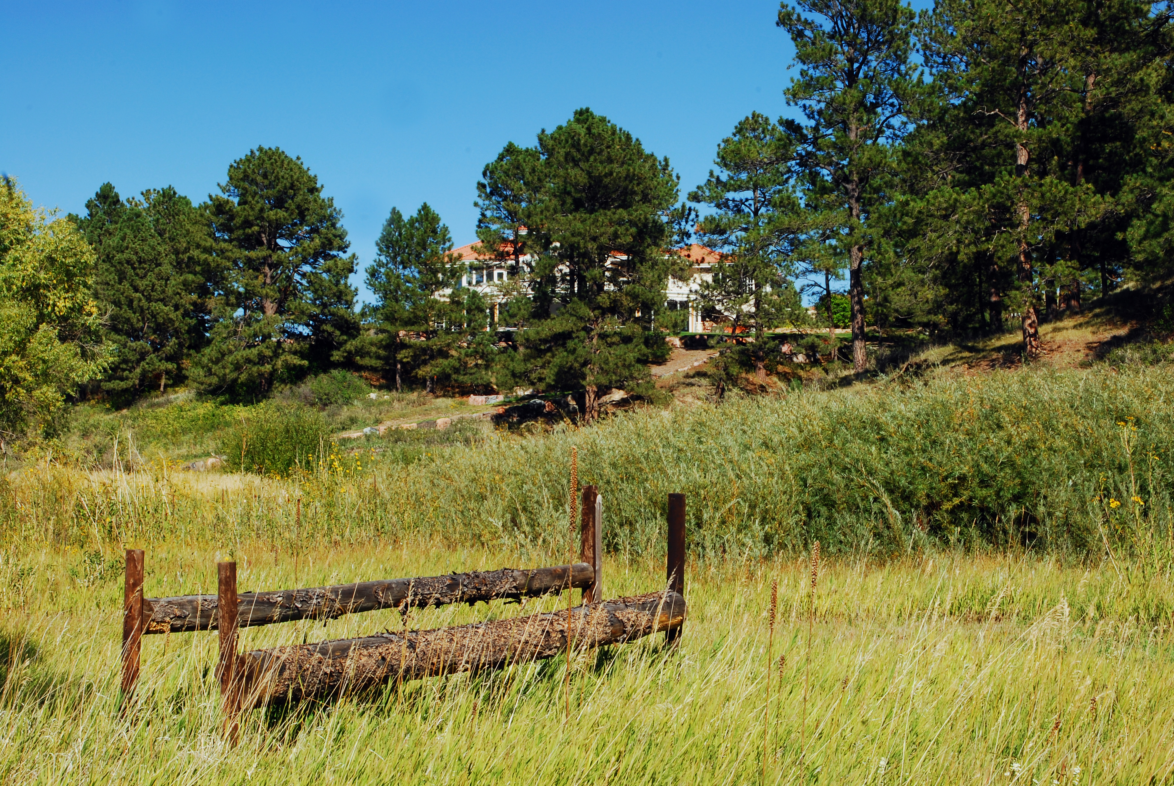 Serene Country Ranch