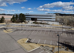 Office Space with I-25 Visibility