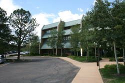 Office Space Available in Colorado