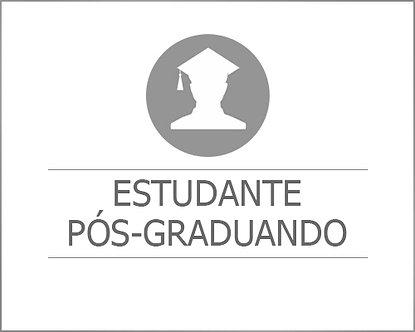 Sócio Aspirante / Pós-graduação
