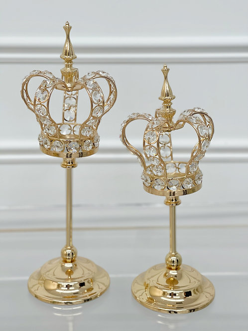 Crown Candle(set)