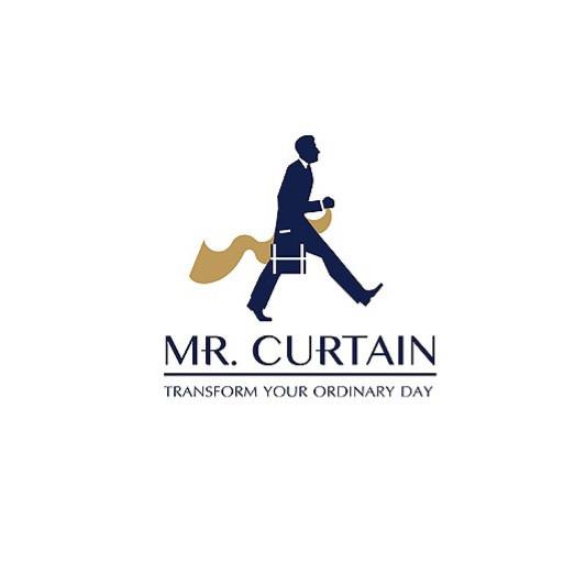 MR.CURTAIN