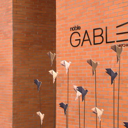 NOBLE GABLE