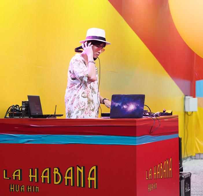 LA HABANA HUAHIN