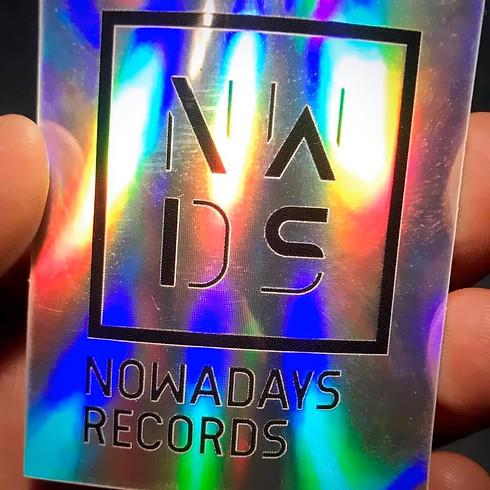 Nowadays records