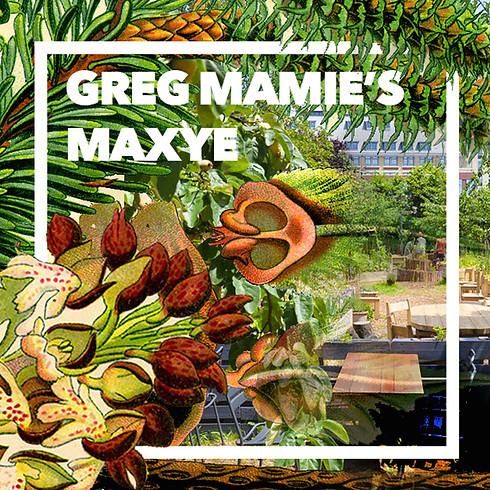 Réouverture I Greg Mamie's et Maxye en DJ set !