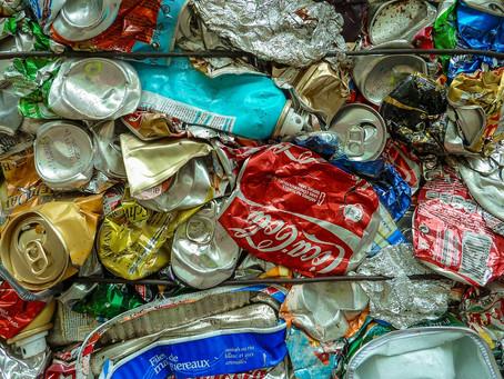 Et si on commençait à limiter nos déchets ?
