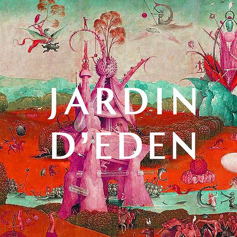 Jardin d'Eden du Glittoris