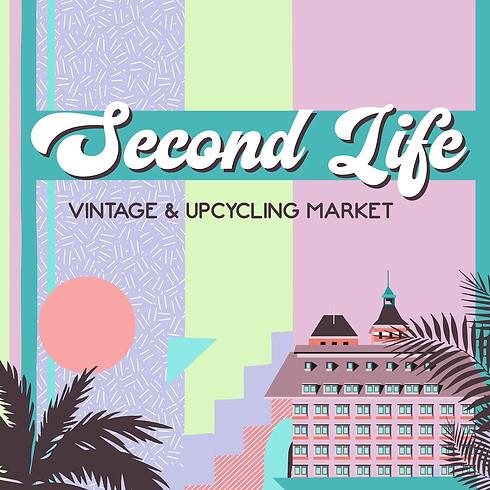 Seconde Life Market