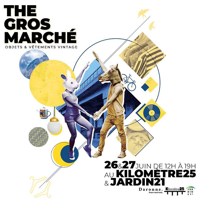 The Gros Marché