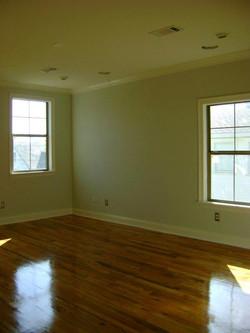 Third upstairs bedroom