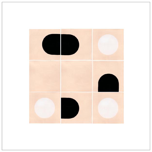 CANCUN.2 | 14x14 cm