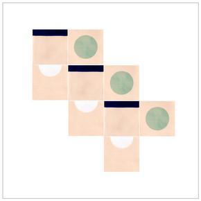 HONOLULU | 14x14 cm