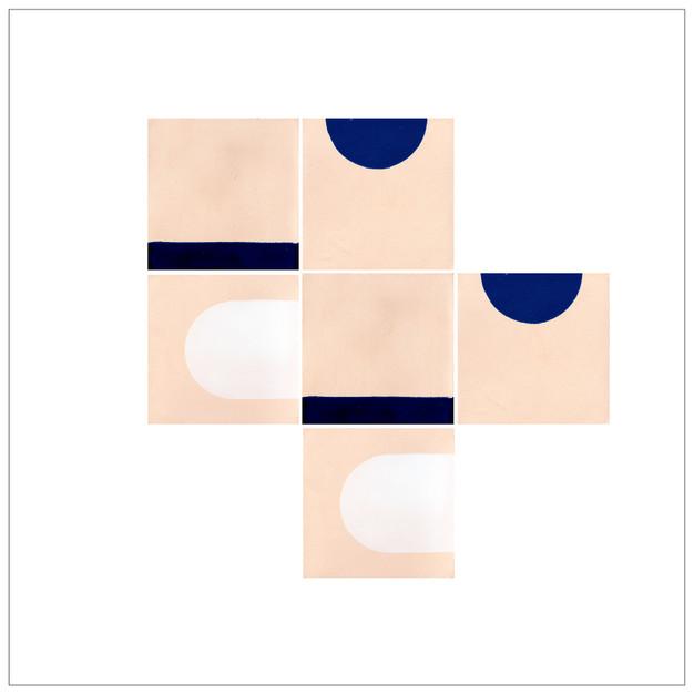 CRETE | 14x14 cm