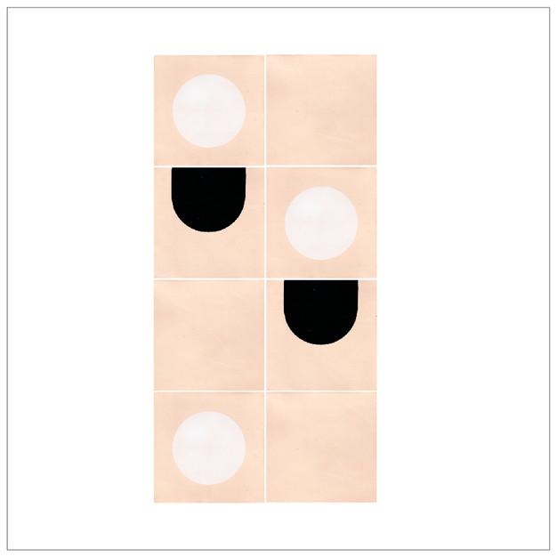 CANCUN.1 | 14x14 cm