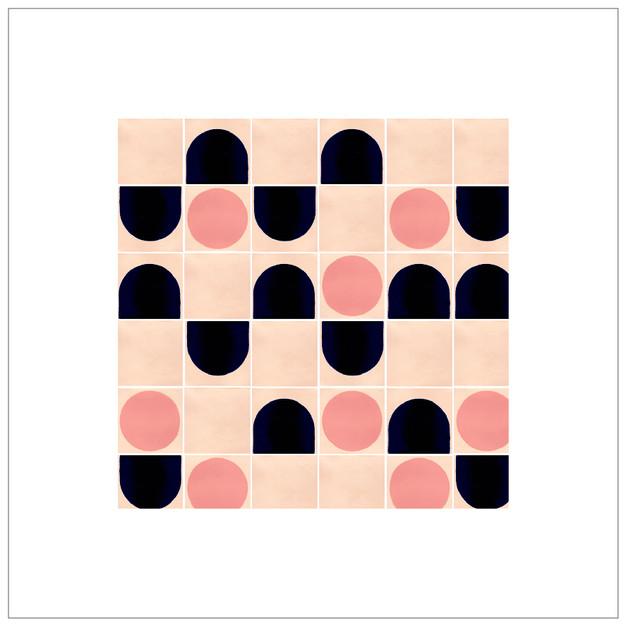 POSITANO | 10x10 cm