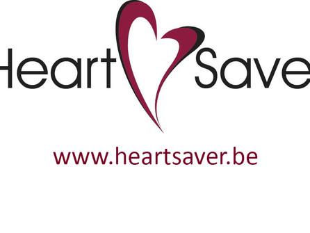 Campus de Tandem gaat samenwerkingsverband aan met vzw Heartsaver